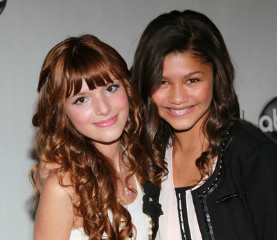 bella and zendya